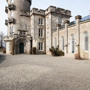 A-Listed Castle & Chapel