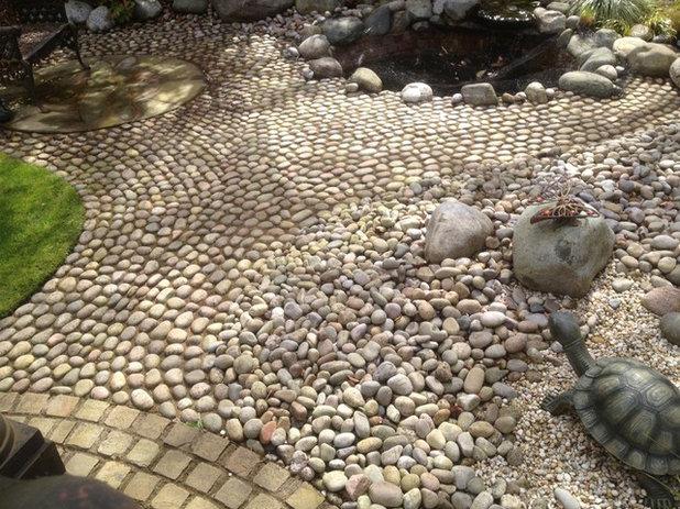 11 Standout Ideas for Garden Paving