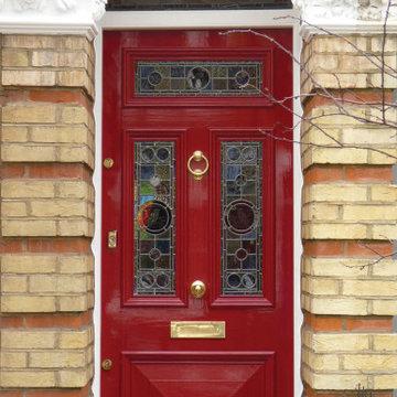 Accoya - London Door Company