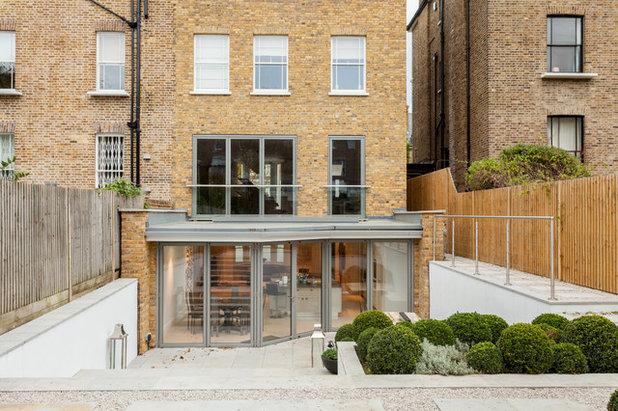 Modern Häuser by Chris Snook