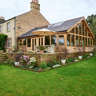 Arboreta Garden Room in Cumbria
