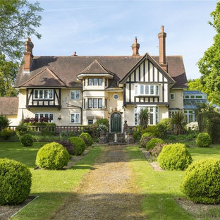 Arts & Crafts Family Home, Surrey