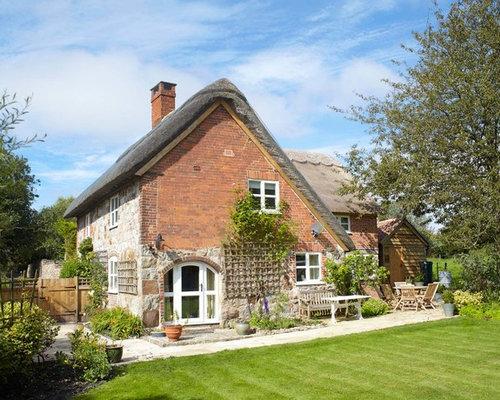 Englisches Cottage englisches cottage ideen bilder houzz