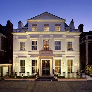 Modernes Haus in London