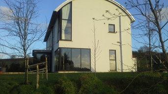 Ballymacnab House