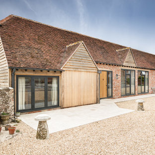 Barn Conversion, Dorset