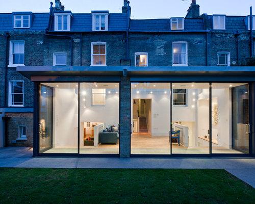 Cube house extension plans designs ie