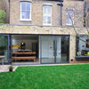 In Praise of Flat-roof Extensions