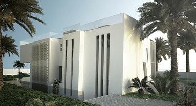 Архитекторы дубай жилье в европе
