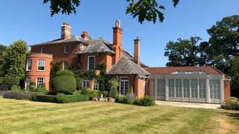 Berkshire Home Renovation and Leisure Facilities