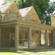 Traditional Windows And Doors by Britannia Joinery