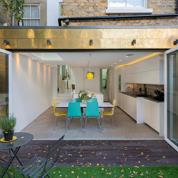 Brixton extension