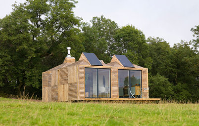 Best of the Week: 25 Eco Homes You'll Want to Emulate