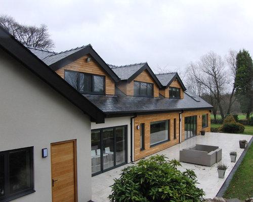 Brownlow Lane Lancashire Full House Refurbishment