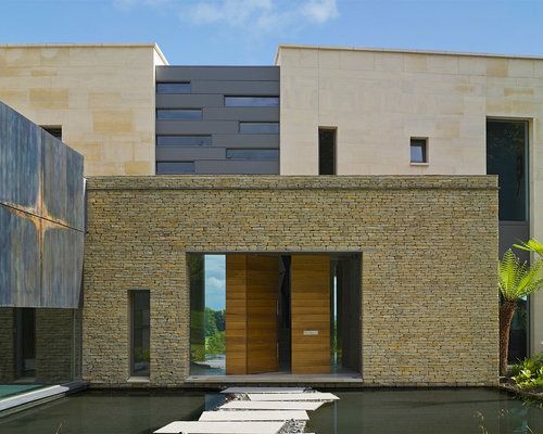 Design Ideas For A Contemporary And Modern Exterior In Hampshire. Part 68