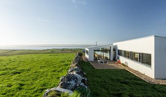 Burren Coastal Home