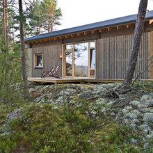 Finnish Cabin