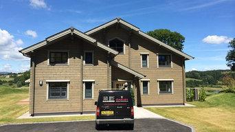 Celtic Manor Resort - Hunter Lodges