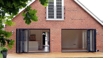 Chalet conversion Chobham