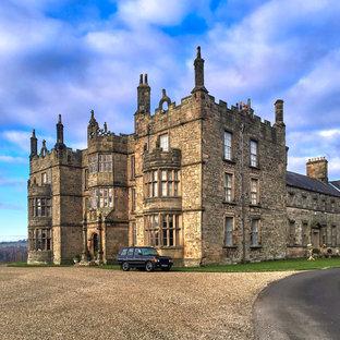 Chipchase Castle