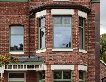Chorlton Passivhaus Retrofits