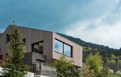 Houzzbesuch: Ein echtes Wolkenkuckucksheim im Schwarzwald