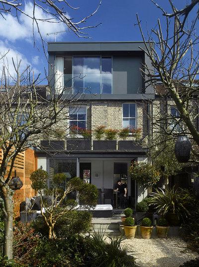 Modern Häuser by Mulroy Architects
