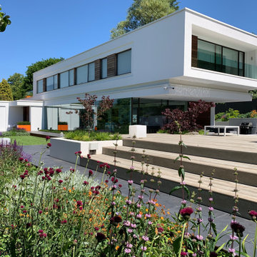 Colourful and Contemporary