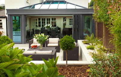 Outdoors: What exactly is an Orangery?