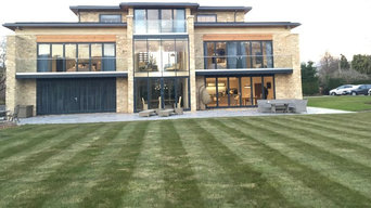 Contemporary Home | Winchombe | Cotswolds