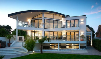 Contemporary House   Poole