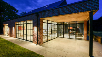 Contemporary in Charlton Kings