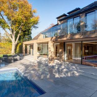 Contemporary Surrey Home