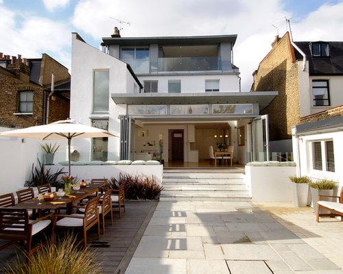 113 hard loft exterior home design photos - Loft Home Design
