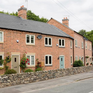 Conversion to Family Homes in Whitwick, Leicestershire