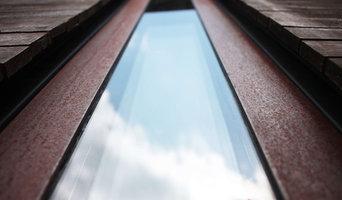Corten Doors and Windows