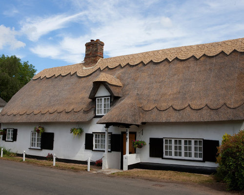 save photo - Thatch Roof Designs