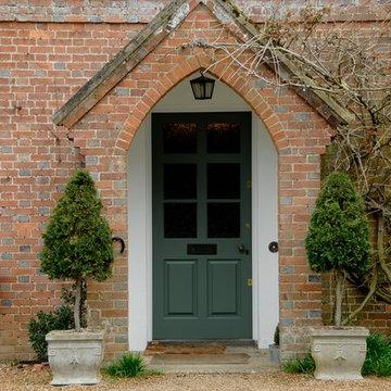 Country House in Tenterden