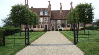 Country House Suffolk