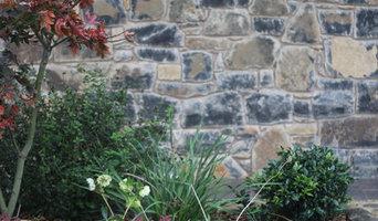 County Antrim Basalt Building Stone