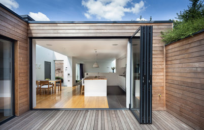 Is it Over for Bifold Doors?