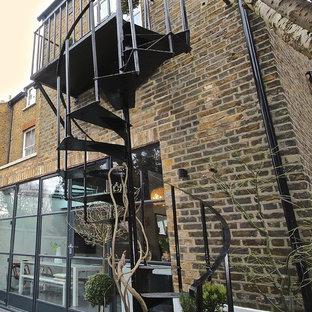 Crittall Kitchen Extension London