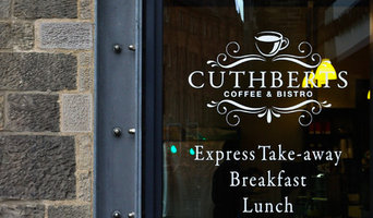Cuthberts Cafe