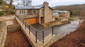 Denby Dale Modern 4 Bed Detached House