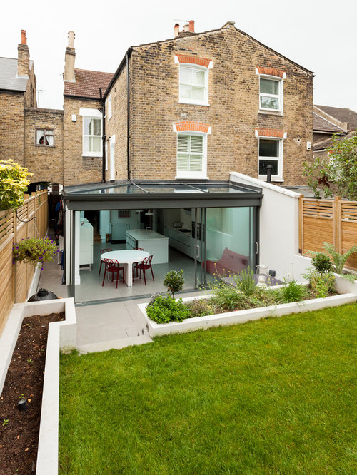 Rear Extension Home Design Ideas Renovations Amp Photos