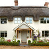 Houzz Tour: A Country Cottage Merges Traditional and Contemporary Style
