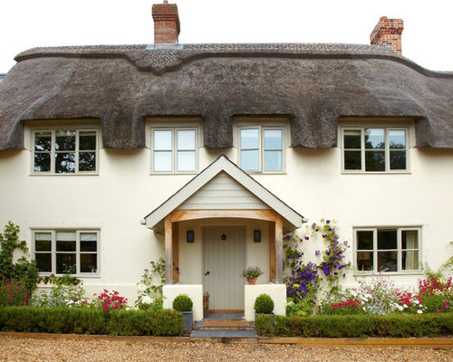 Country Cottage Interiors Houzz