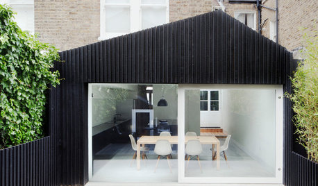 7 Timber Cladding Ideas for Your Extension