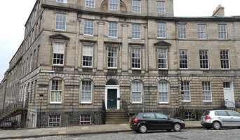 Drummond Place Edinburgh