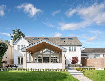 Dublin 15 Full refurbishment / extension / interiors